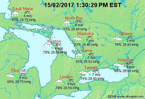 canadian regional temperatures canadian weather world wide weather